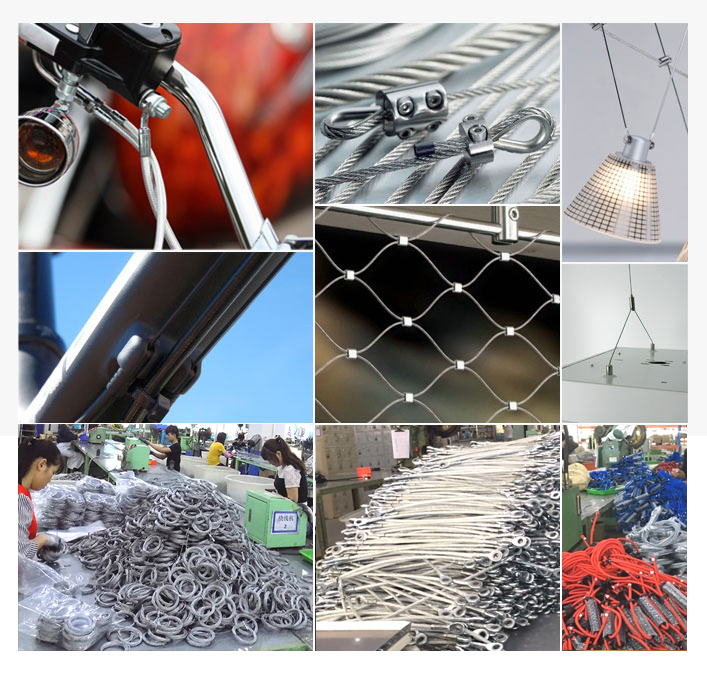 wire rope suppliers