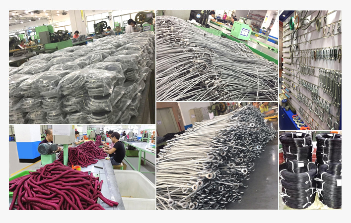 custom wire rope, wire ropes manufacturers