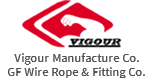 Wire Rope Assemblies and Fittings Manufacturer